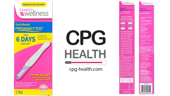 Is Family Wellness a Good Pregnancy Test?